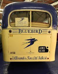 17 best ideas about bluebird buses 2017 old school back of an old blue bird school bus probably 4os