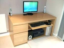 ikea micke computer desk workstation ikea micke computer desk workstation review