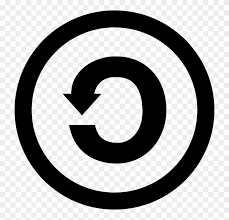 All Rights Reserved Symbol File Cc Sa Svg All Rights Reserved Symbol Png Clipart