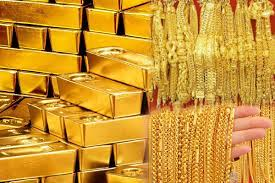 ราคาทองวันนี้ (31 มี.ค.) ปรับลง 150 บาท ทองรูปพรรณบาทละ 25,500 บาท