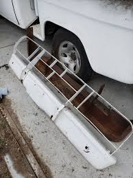 67 70 c10 cow pusher grille