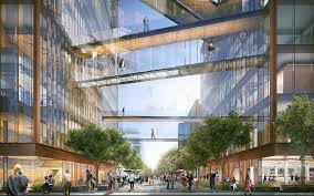 office building architecture. interesting architecture this is what uberu0027s futuristic new headquarters will look like throughout office building architecture i