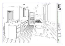Kitchen Floor Plan Designer Larchmont Westchester Kitchen Renovaton Floor Plan Design 3ds Views
