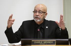 Tampa City Council District 2: Charlie Miranda earns a third decade in  office
