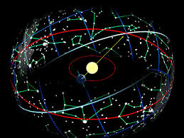 Sun Movement Chart Ecliptic Traces The Suns Path Astronomy Essentials Earthsky