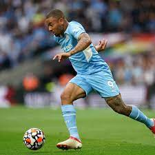 Gabriel Jesus Tells Pep Guardiola About Major Decision For New Season -  Sports Illustrated Manchester City News, Analysis and More