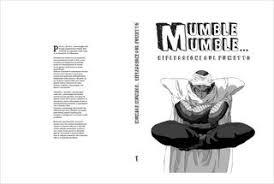 Mumble Mumble Reflections On Comics By Davide Issuu