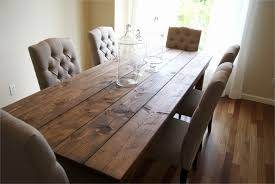 best wood for dining room table. Reclaimed Wood Farmhouse Dining Table Elegant 43 Modern Rustic Room Tables Model Best For