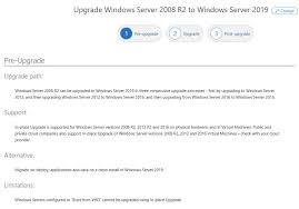 Windows Server 2008 R2 Versions Comparison Chart Windows Server 2008 R2 End Of Support Is Coming