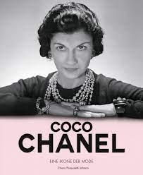 Coco Chanel. Eine Ikone der Mode.