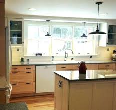kitchen light over sink pendant light over sink the n lighting fabulous ideas for your best