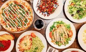 32 off italian cuisine at red boy pizza restaurant ignacio