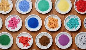 Dylon Dyes Colour Chart Nz The Best Fabric Dye For Every Fabric Type Buyers Guide For