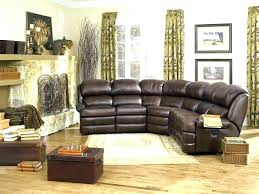 leather sectional with chaise and recliner small sectional couches with recliners furniture small sectional modular sectional