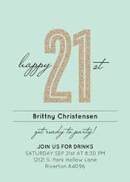 21st birthday party invitations love the gold 21st birthday invitations masquerade party invitations