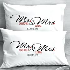 Customized Pillow Cases Australia Personalized Wedding Pillowcases  Malaysia. Customized Pillowcases With Pictures Philippines Pillow Cases  Malaysia ...