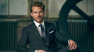Light Grey Suit At Night How To Wear The Cocktail Attire Dress Code
