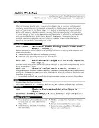 Professional Resume Format For Experienced Free Download Best Professional Format Of Resume Resume Format For Freshers Free