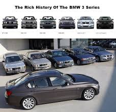 BMW 3 Series bmw 3 series history : bmw-3-series-the-history-of-a-true-legend (5) | bimmer | Pinterest ...