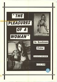 The pleasures of a woman