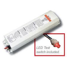 Bal700 Fluorescent Emergency Ballast