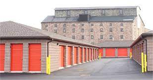 downtown rochester self storage units