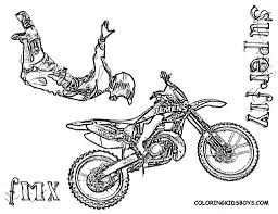 Small Picture bike coloring pages to print