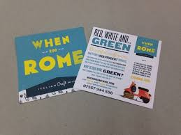 Discount Flyer Printing 100 Recycled Flyer Printing Quality Eco Printing A Local Printer