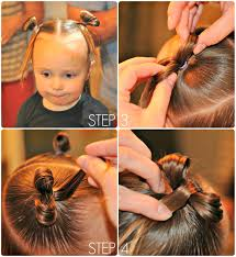 Bows In Hair Style simply sadie jane toddler hair bows tutorial 6547 by wearticles.com