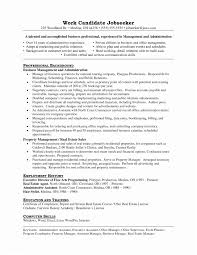 Property Manager Resume Cover Letter Assistant Property Manager