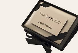 the lovely folks at brown thomas have been in touch and they d like to give two lucky wheelsforwomen ie readers 50 gift cards to spend in their s