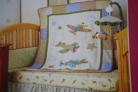 simple airplane crib bedding for baby boys gorgeous airplane airplane crib sheets