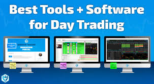 What Is The Best Charting Software For Day Trading The Best Tools And Software For Day Trading Warrior Trading