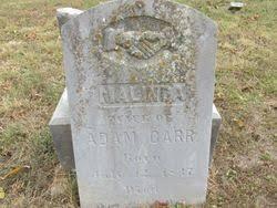 Malinda Harper Carr (1837-1916) - Find A Grave Memorial