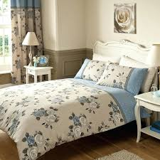 shocking stunning duck egg blue duvet set with matching curtains available