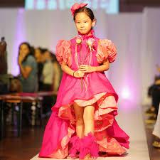Childrenswear Designer Jobs London Mini Mode Global Kids Fashion Week Cwb Magazine