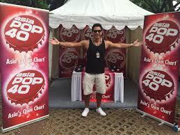Asia Pop 40