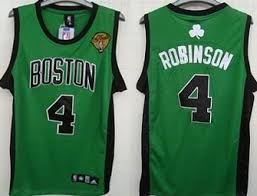 Nba Free Swingman For Celtics Shirts Philippines Sale Jersey Delivery Store Finals Factory The New Style T Cheap Robinson 2010 4 Green Boston Black With Ggw510 Women's