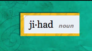 Word With Ad Muslim Activists Aim To Reclaim The Word Jihad With Ad Campaign Cnn