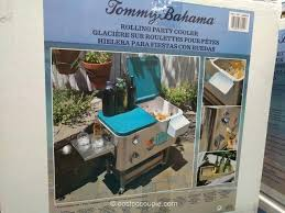 tommy bahama wood cooler patio cooler tommy bahama wood cooler costco