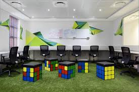 cool office design. Cool Office Design: Britehouse. Giant Leap Brite House _005 Design Visi