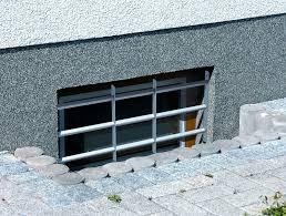Sicherheitsgitter Fenster Gitter Fenster Stock Photos Gitter