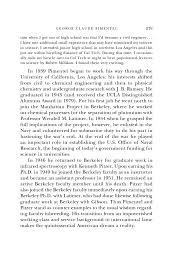 george claude pimentel biographical memoirs volume the page 279