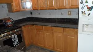 Tan Brown Granite Countertops Kitchen Prefabricated Granite Countertops East Coast Granite