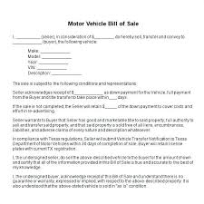 Free Car Bill Of Sale 15 Auto Bill Of Sale Template Word Proposal Bussines