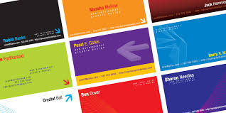 Make Your Own Business Card Design Free Business Card Templates Free Vector Illustrator Eps