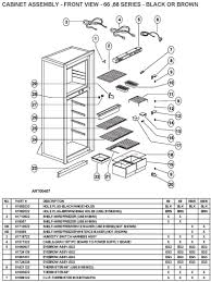lg refrigerator parts diagram. lg refrigerator parts diagram