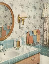 Old Fashioned Bathroom Decor Vintage Decorating Bathrooms 8 Antique Alter Ego