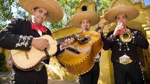 Happy Mexican Traditional Music MEXICAN PARTY Mariachi, Guitar, Trumpet -  YouTube