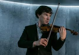 Was <b>Sherlock</b> Holmes actually meant to be any good at playing the ...